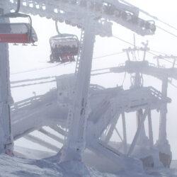 Ski-Opening 2002 am Mölltaler Gletscher
