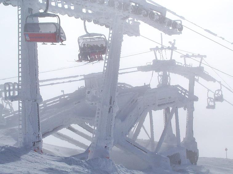 Mölltal 2002