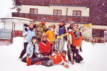 Kleinarl 2003