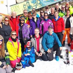 Bericht zur Clubfahrt nach Schladming im März 2014