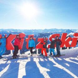 Clubfahrt 2020 nach Kirchberg i.T.